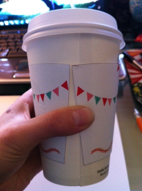 diy valentine s day coffee sleeves emerald city diaries