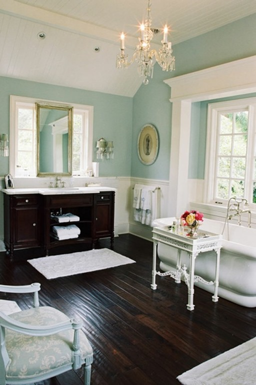 Unusual Bathroom Modern Ideas Photos Small Can You Have A Spa Bath When Your Pregnant Shaped Bathroom Stall Doors Hardware Restoration Hardware Bath Vanity Look Alike Youthful Small Bathroom Makeover Photo Gallery WhiteSmall Basement Bathroom Floor Plans Old Turned New {an Update To Our Bathroom Vanity}. | Emerald City ..