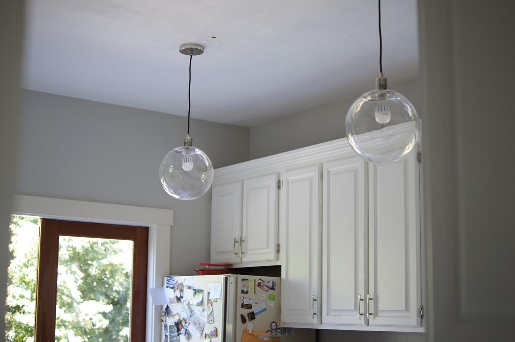 Kitchen Island Lighting Fixtures