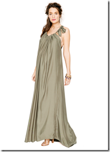barefoot dress