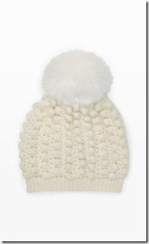 Club Monaco Hat