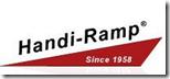 Handiramp logo