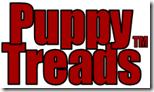 PuppyTreadsLogo