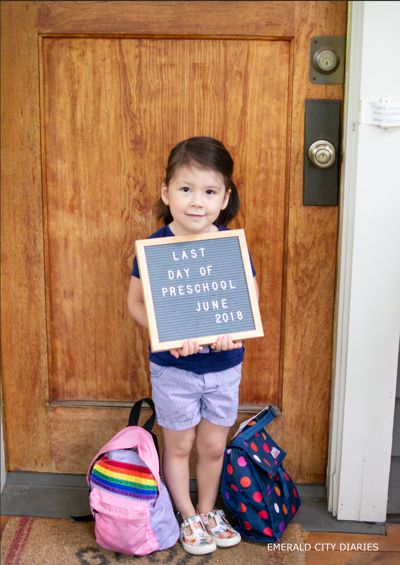 Eloise_Last Day of Preschool_2018