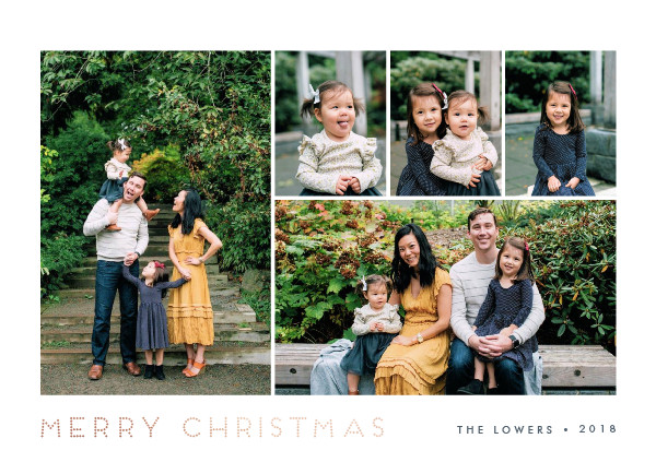 Christmas Card 2018_Front